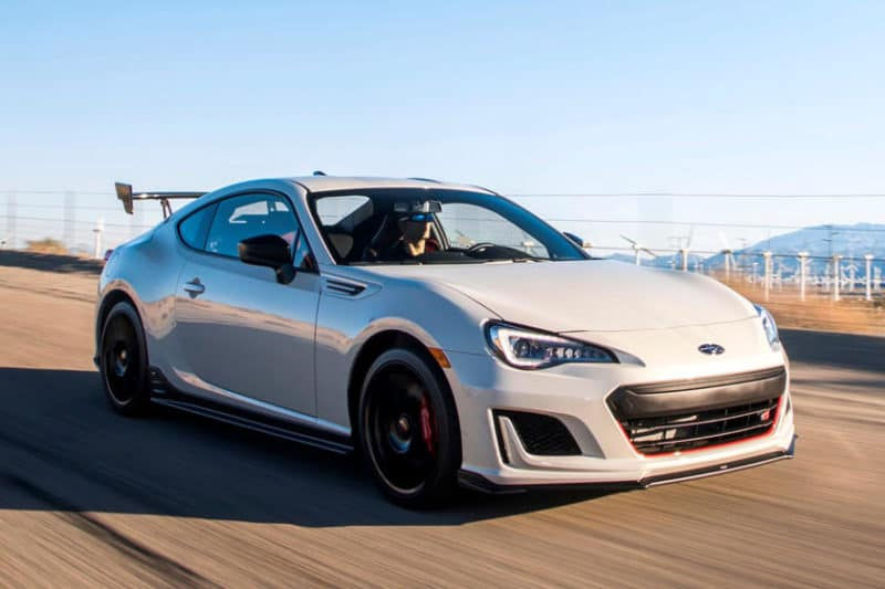 Some of the Best Sports Cars 2021 Will Bring to Market