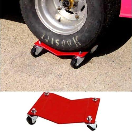 Merrick Machine Wheel Dolly