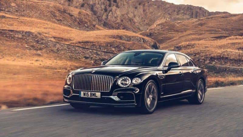 everything you need to know about the 2021 bentley