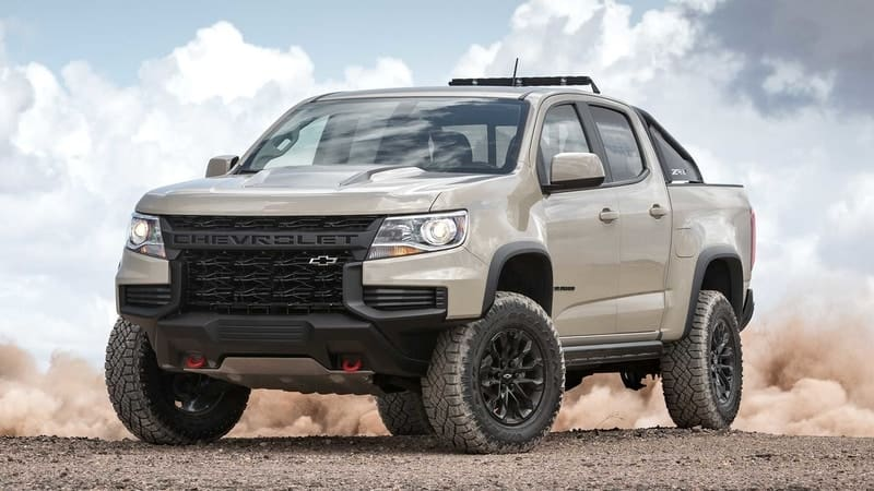 Everything You Need to Know About the 2021 Chevrolet Models