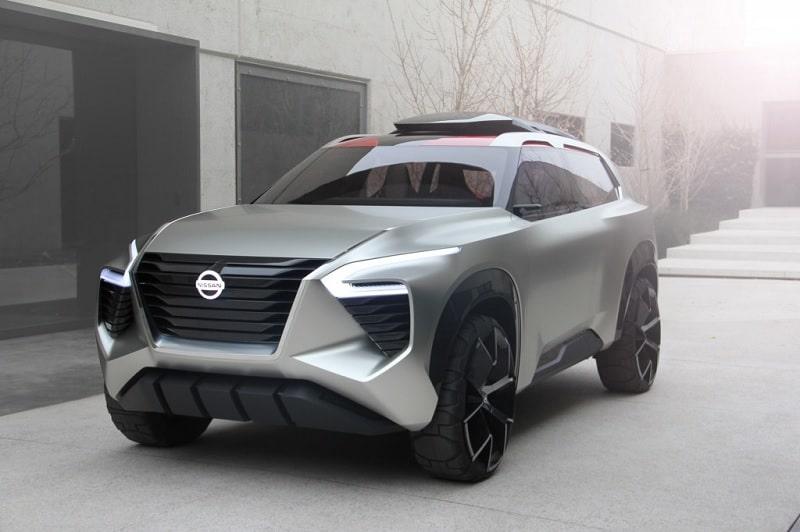 2021 Nissan Xmotion Concept