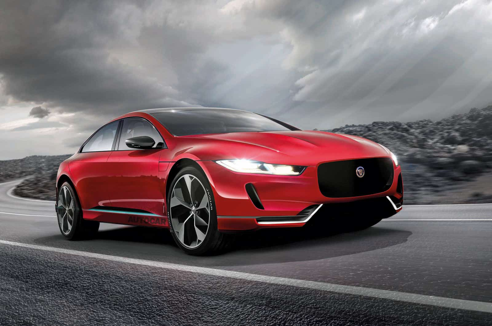 What Does the Jaguar Lineup for 2021 Look Like so Far?