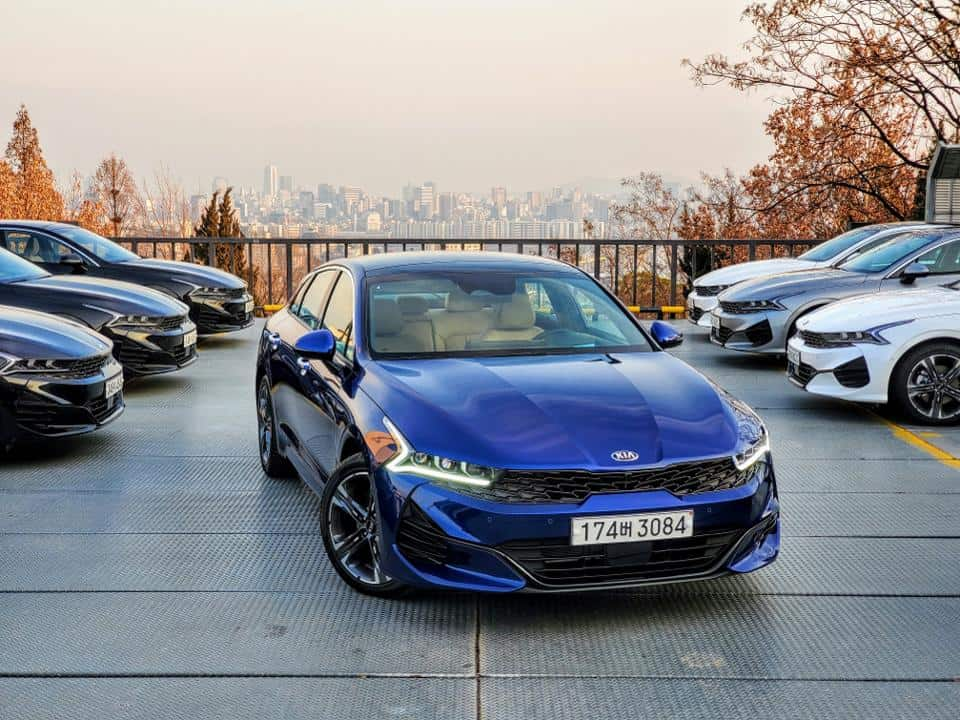 The Best Of 2021 Kia Autowise