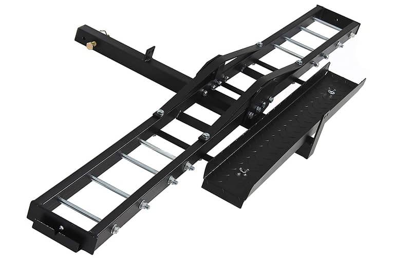 Best Choice Products SKY1375 Motorcycle Carrier
