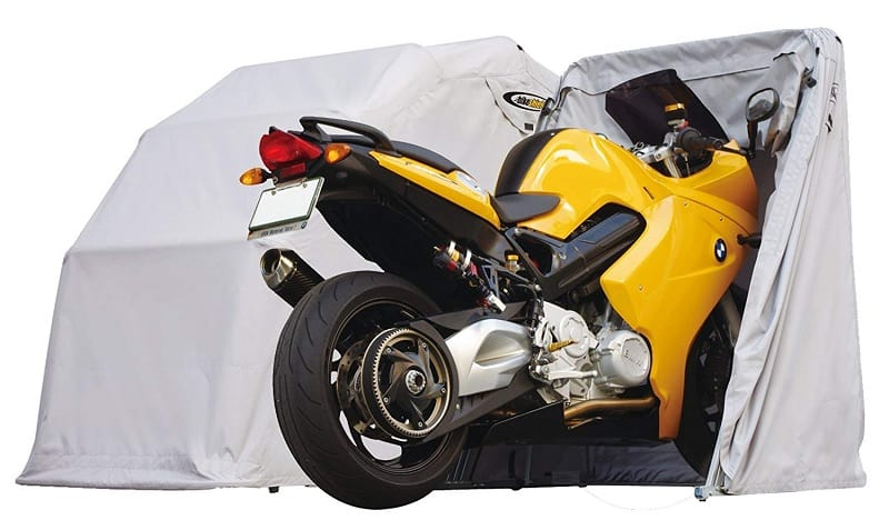 Bike Shield Motorcycle Shelter