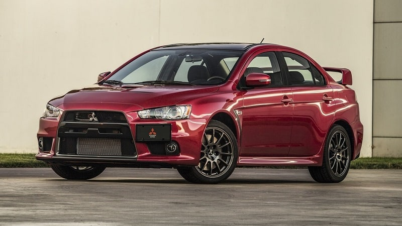 test out the most anticipated 2021 mitsubishi fashions