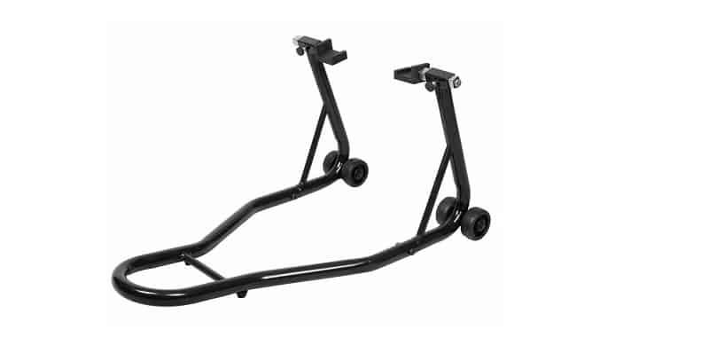 SafStar Motorcycle Rear Stand