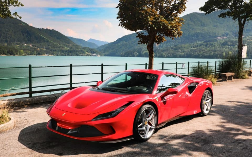 Everything You Need to Know About the 2021 Ferrari Models