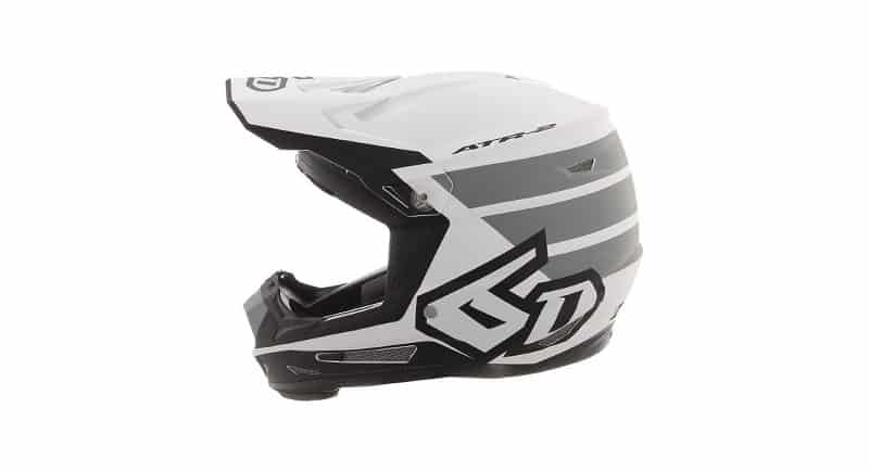 6D Youth ATR-2Y Helmet