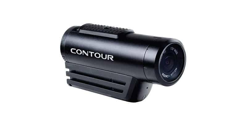 Contour Roam3 Motorcycle Helmet Camera