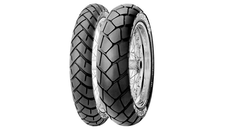 Metzeler Tourance Tires