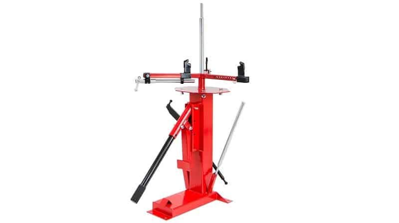 Stark Multifunction Manual Portable Tire Changer