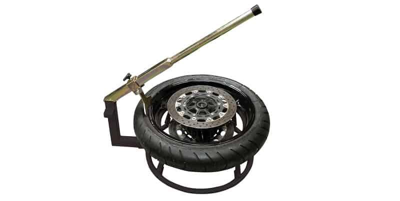 Tire Changer Machine