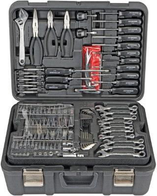 Harbor Freight Mechanics Tool Set - 301 Piece