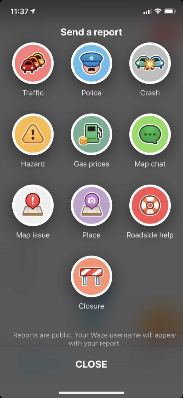 best gps app Wazee