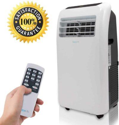 SereneLife Portable Garage Air Conditioner