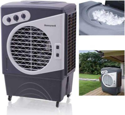 Honeywell Indoor/Outdoor Garage Air Conditioner
