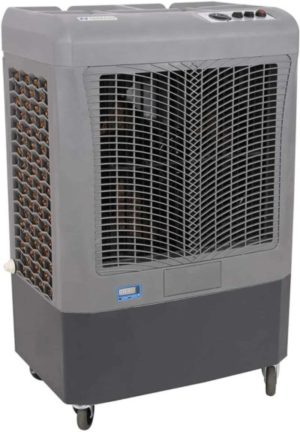 Hessaire Portable Evaporative Cooler