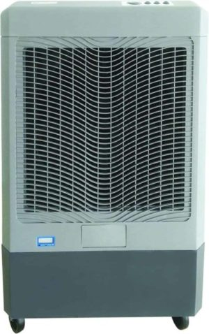 Hessaire Evaporative Cooler Garage Air Conditioner