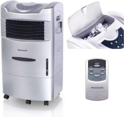 Honeywell Fan & Humidifier