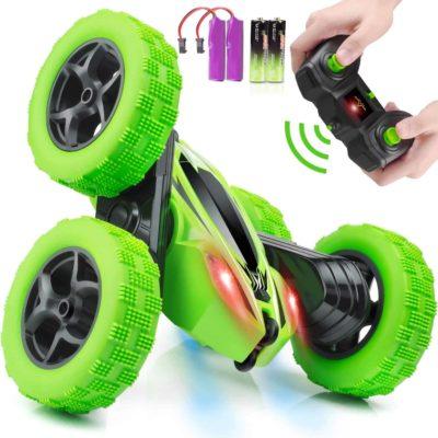 ORRENTE RC Cars Stunt Car Toy