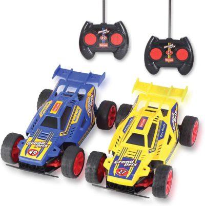 Kidzlane Remote Control Cars