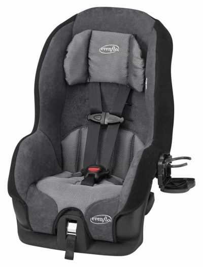 best car seats for a sports car
