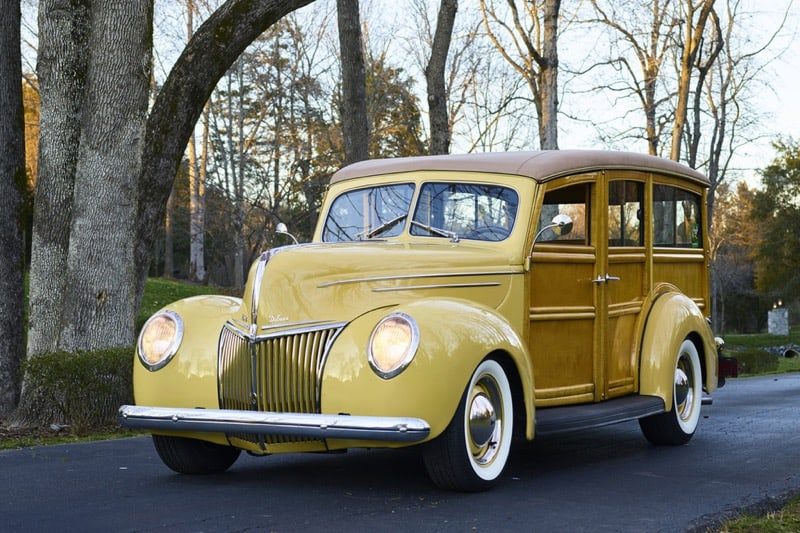 1939 ford woody best station wagons of all time