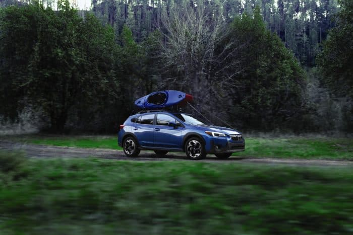 Subaru 2021 Crosstrek Limited