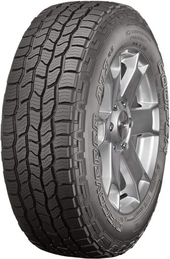 Cooper Discoverer A/T3 4S All- Terrain Radial Tire