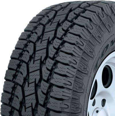 Toyo Tires Open Country A/T II All Terrain R Tire