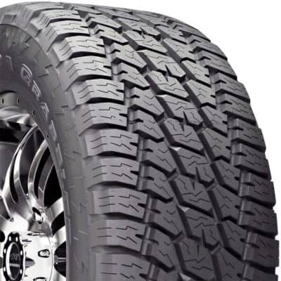 Nitto Terra Grappler All-Terrain Tire
