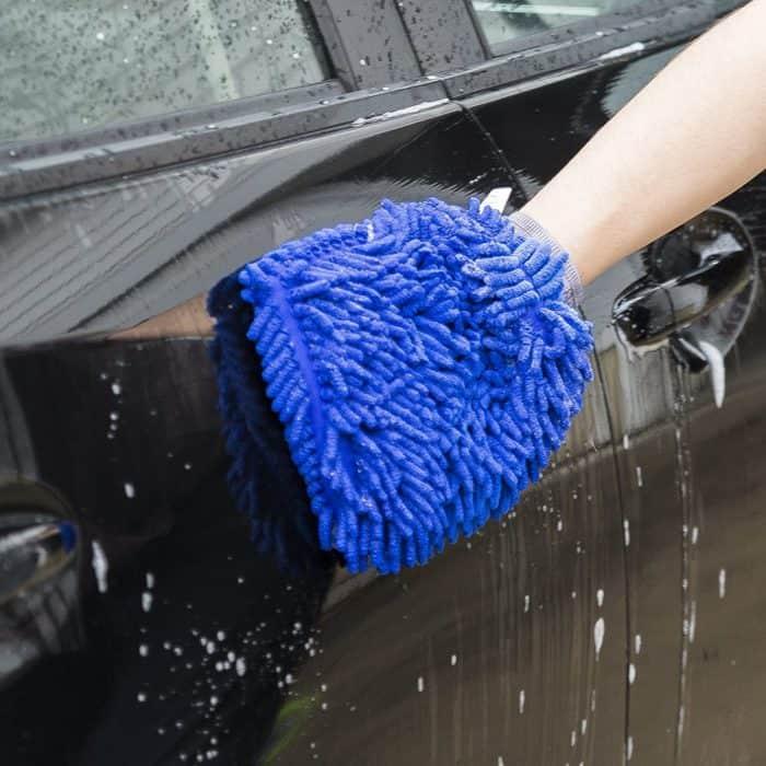 Car Wash Mit