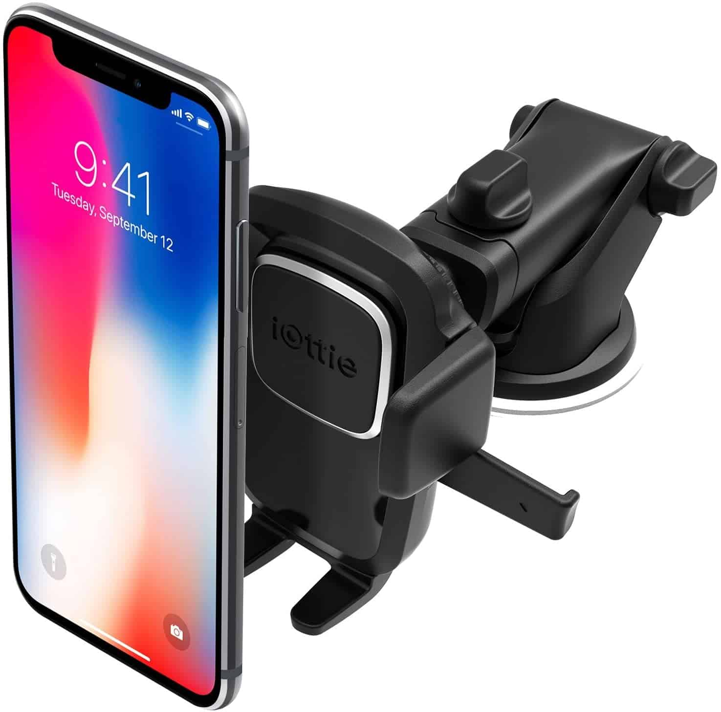 best gifts for dad iOttie Car Mount Phone Holder