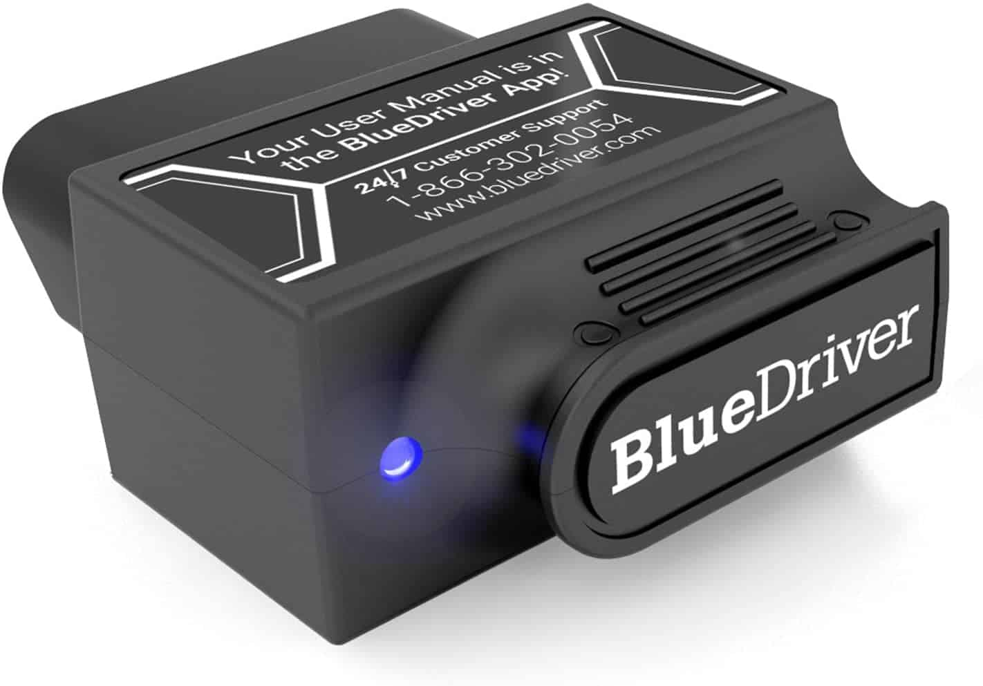 BlueDriver OBDII Scan Tool