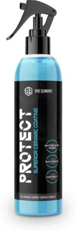 Epic Elements spray bottle