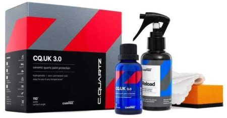 10 Best Ceramic Coatings Buying Guide Autowise