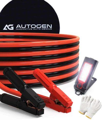 Autogen Jumper Cables