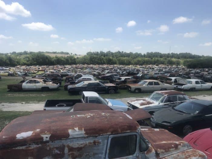 CTC Auto Ranch Texas