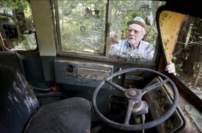 Old Car City Mayor