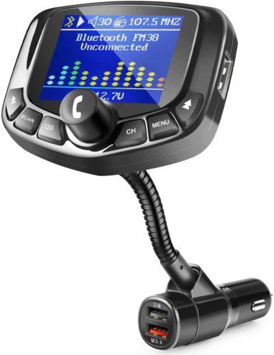 ZEEPORTE Bluetooth