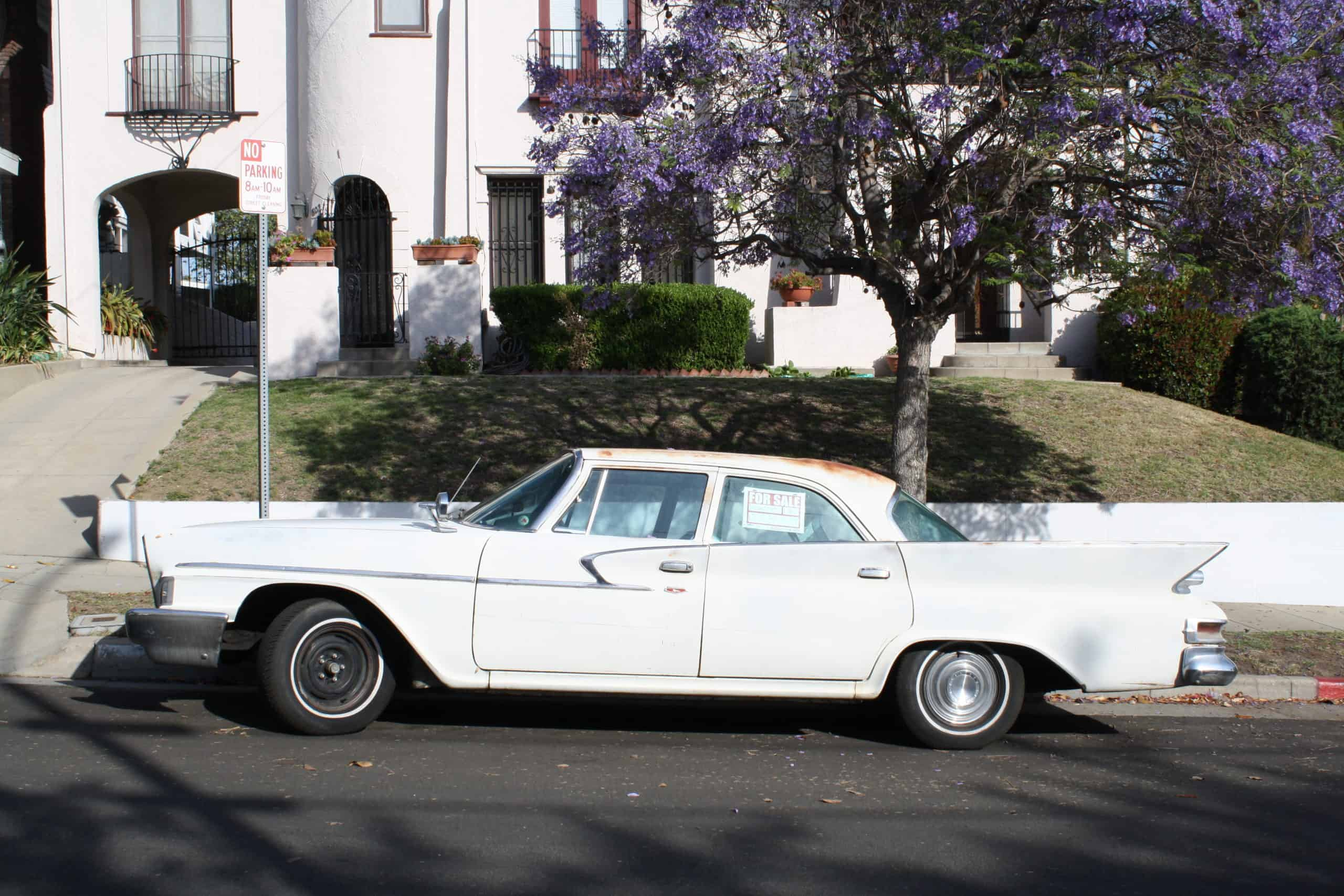 1961 Chrysler Newport 'Frenchie'