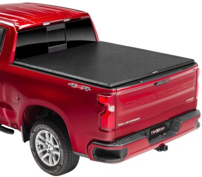 TruXedo TruXport Roll-up Truck Bed Cover