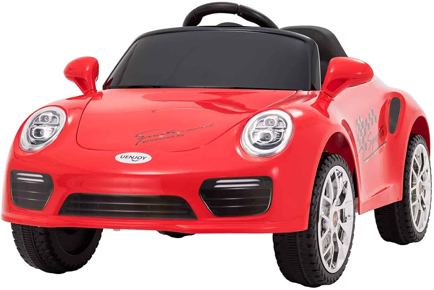 Kids Power Wheels: 15 Amazing Electric Cars For Kids | Autowise