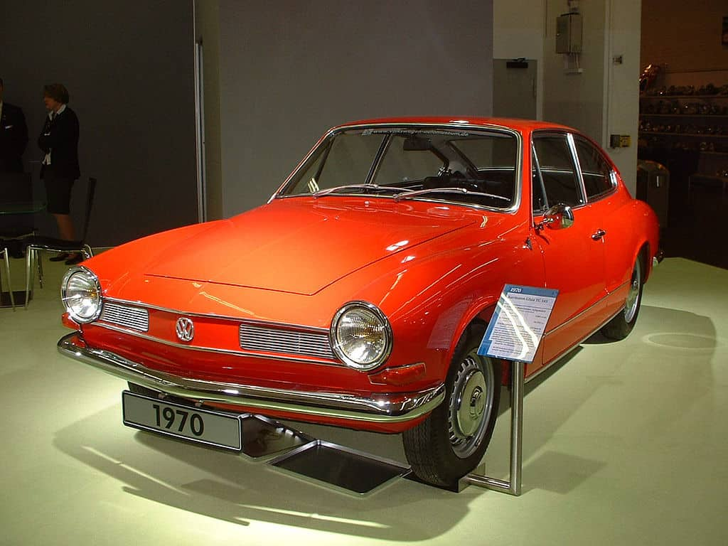 unlikely carmaking countries: Brazil