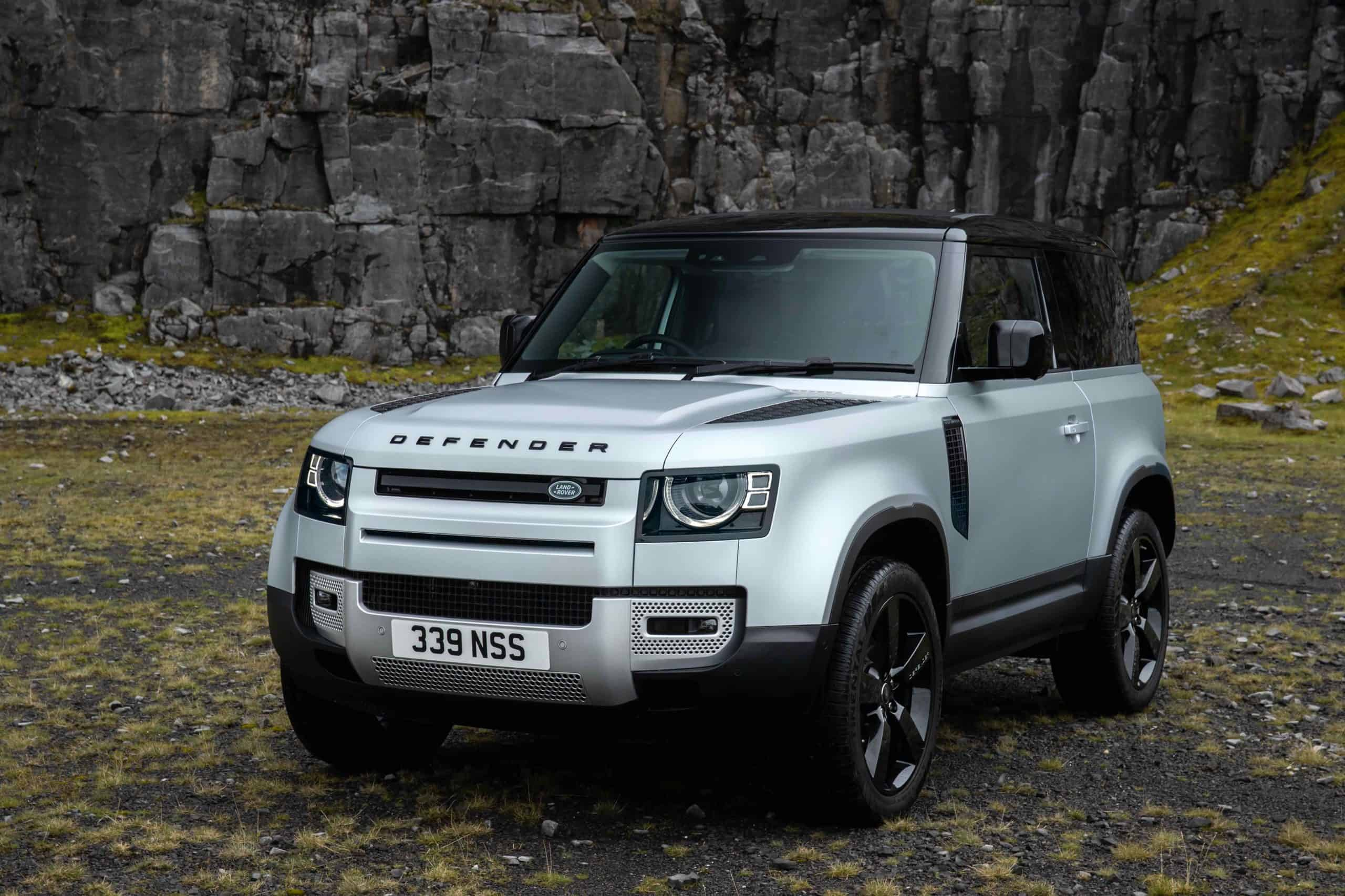 2021 Land Rover Defender 90 Pricing And Pictures | Autowise